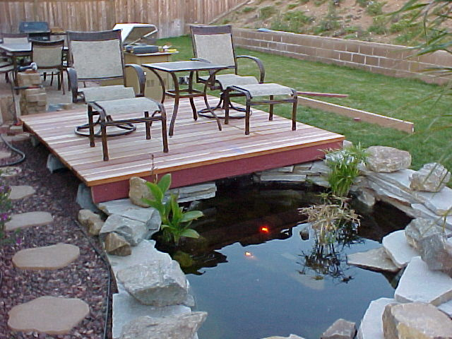 patio ideas pix outside